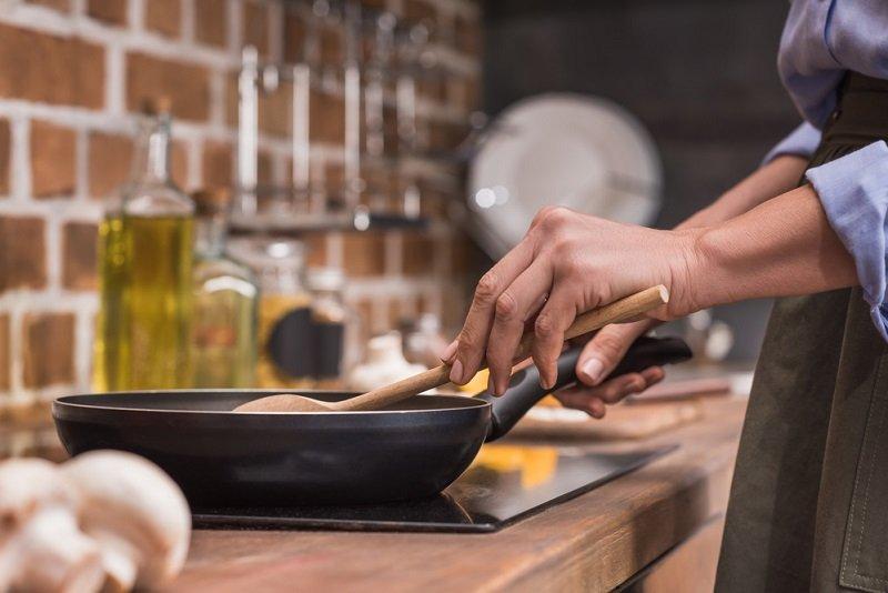 кухня и лоджия дизайн