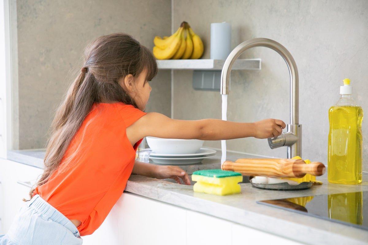 Нелепые ошибки при оформлении кухни в хрущевке
