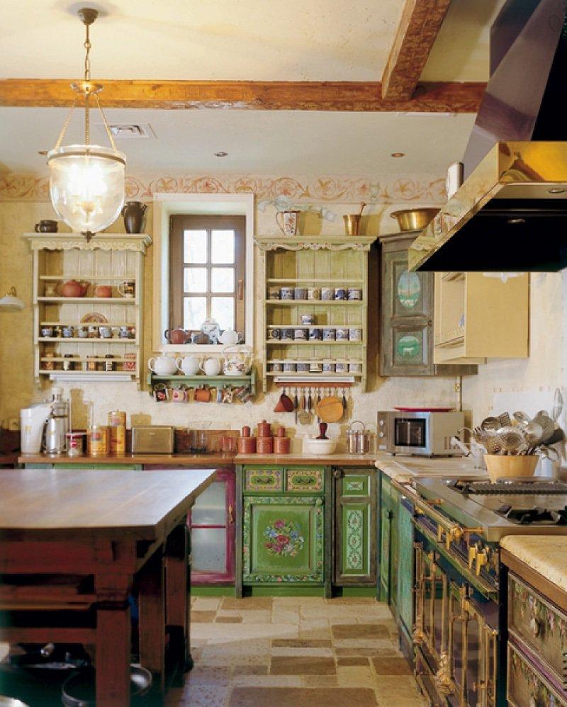 кухня юлии высоцкой