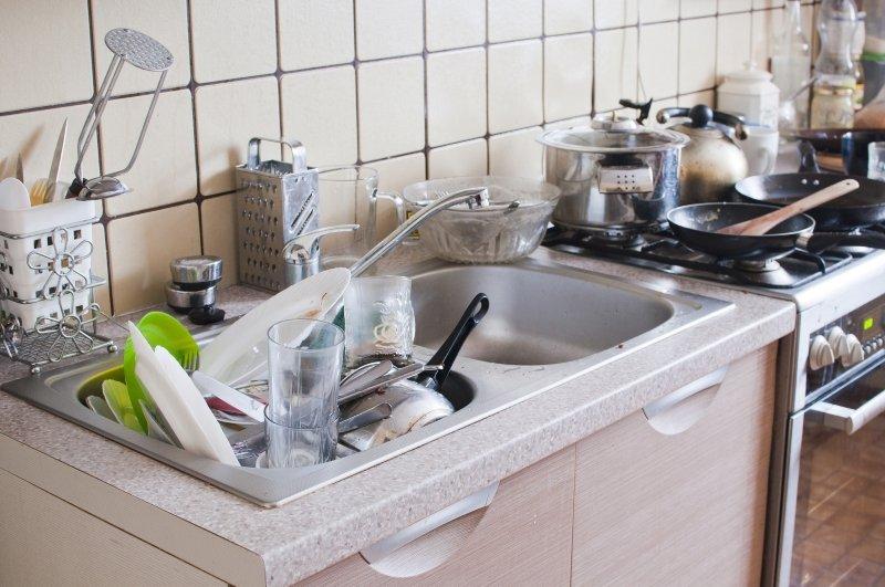 Как сделать кухню самым уютным местом в доме