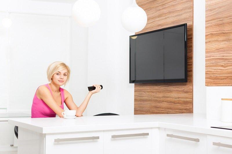 кухонные телевизоры
