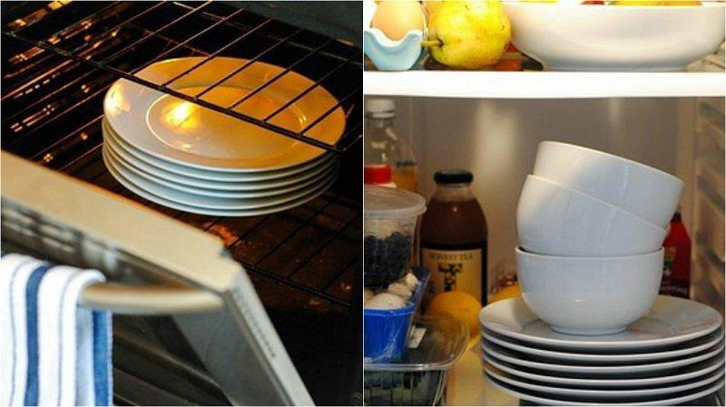 кулинарные советы хозяйкам