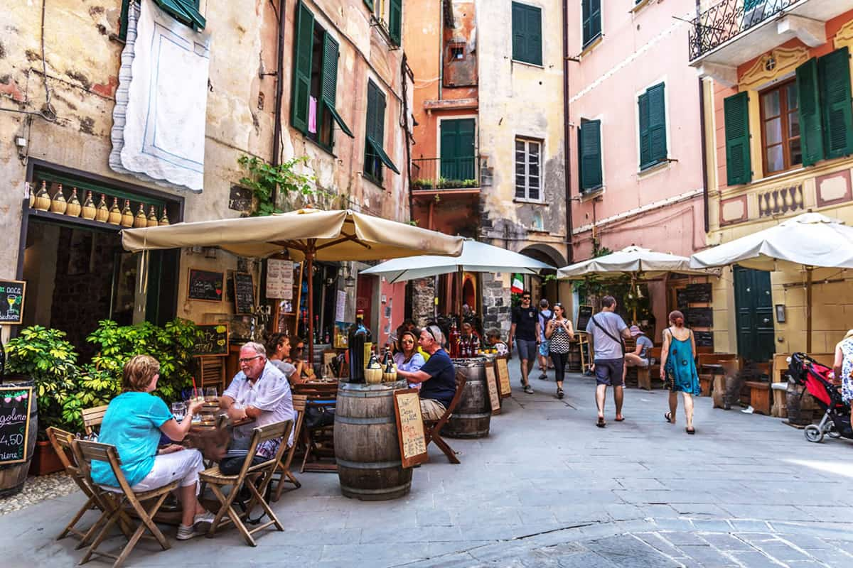 Почему итальянки не моют свои гейзерные кофеварки мочалкой и моющим средством