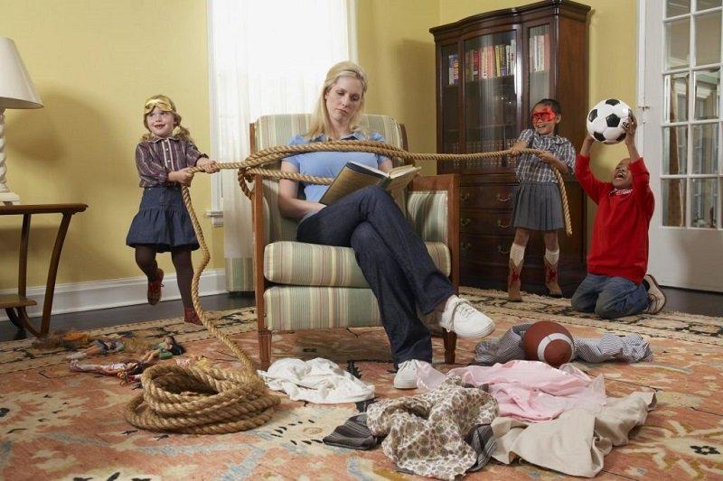 культура в воспитании детей