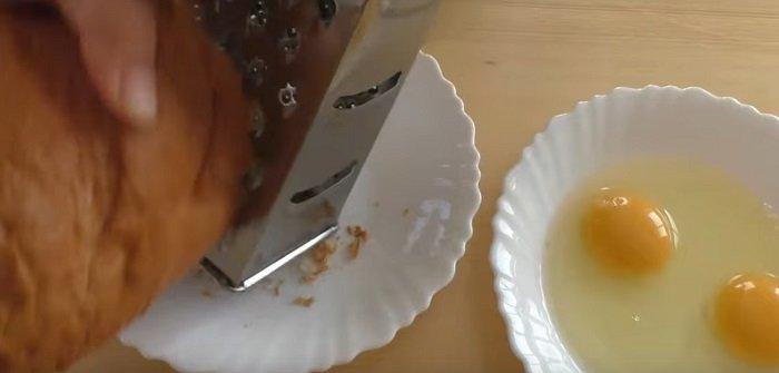 obalované kura