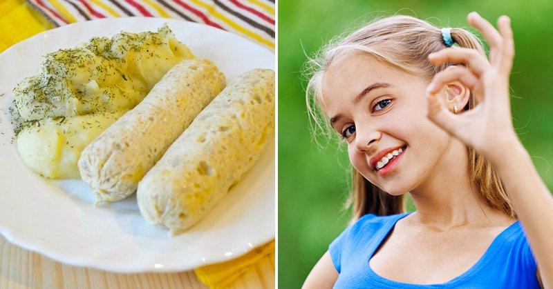 Зачем добавлять сыр в куриный фарш сосиски, можно, всегда, пленку, куриной, куриные, хороши, знаешь, батон, получиться, около, сосисок, DepositphotosКлади, время, массой, Время, готовки, минут, зависимости, размера