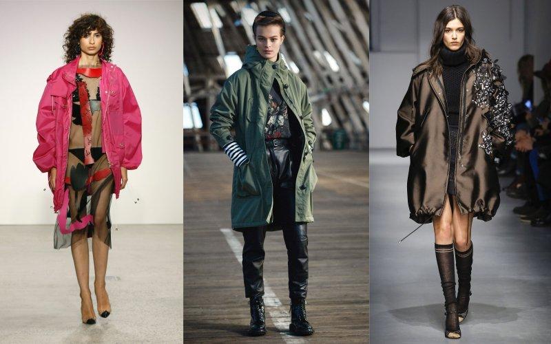 модные весенние куртки для женщин