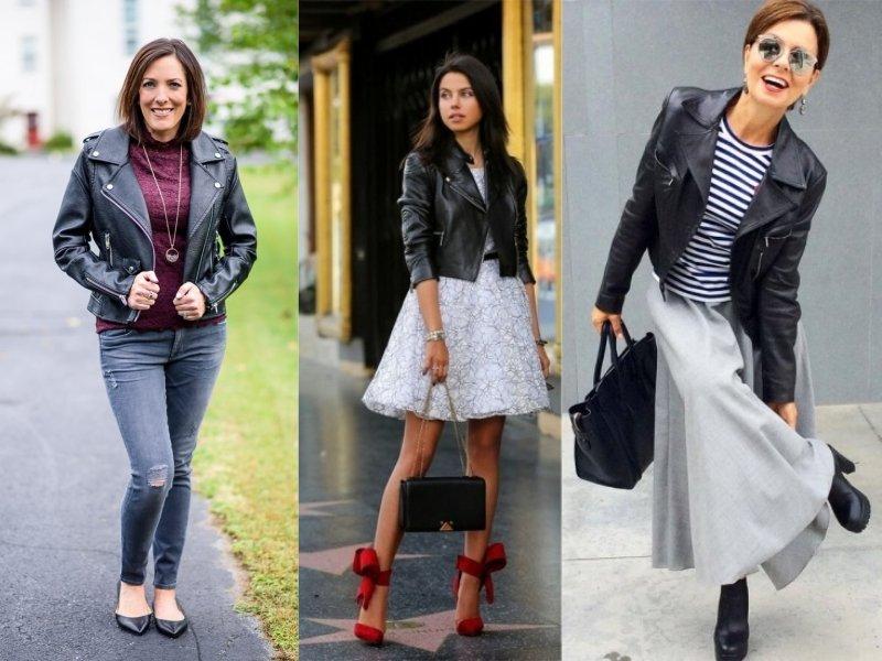какие куртки в моде весной 2018