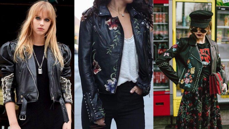 Куртки 2018 года