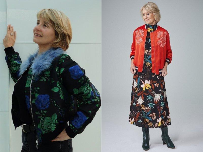 какие куртки будут в моде весной