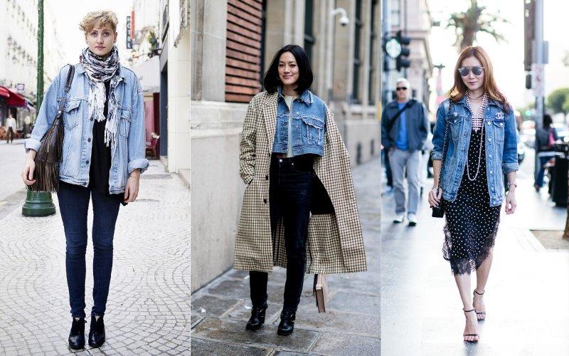 модные куртки 2018 на весну
