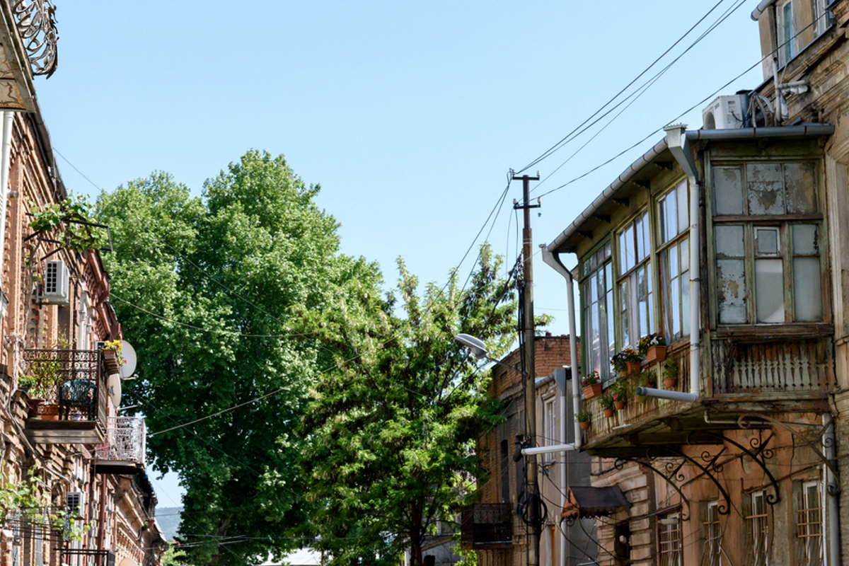 квартиру без балкона стоит ли покупать