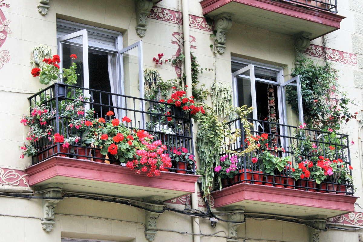 сушилка в квартире без балкона