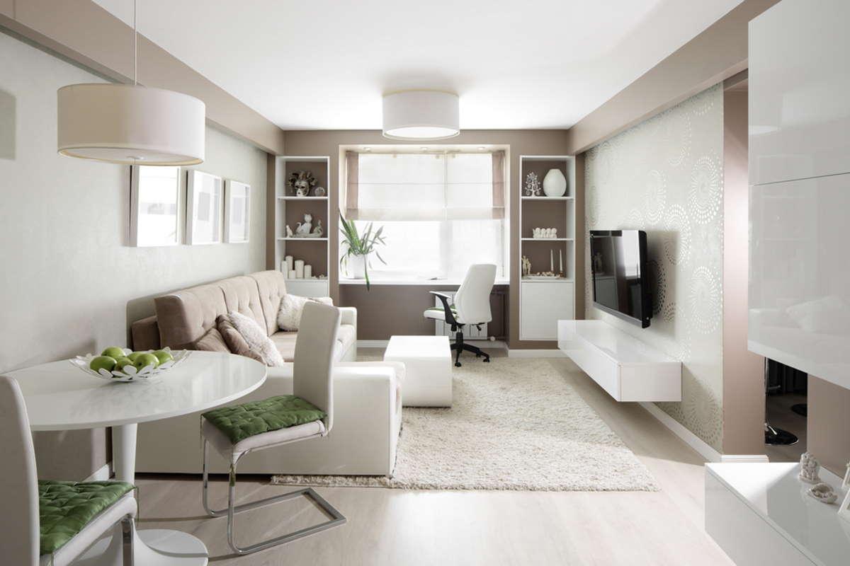 жить в квартире без балкона