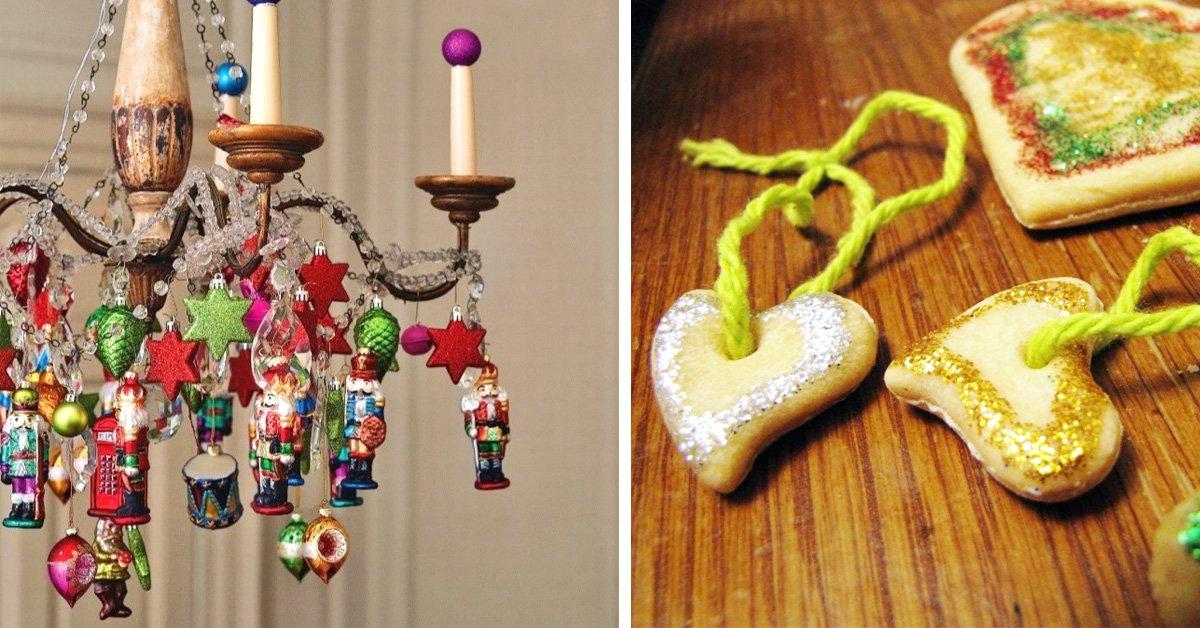 15 полезных новогодних трюков: подготовь свой дом к празднику!