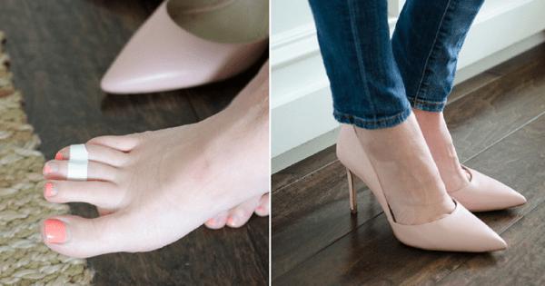 11 способов сделать свою обувь ещё более комфортной! Проверено на себе.