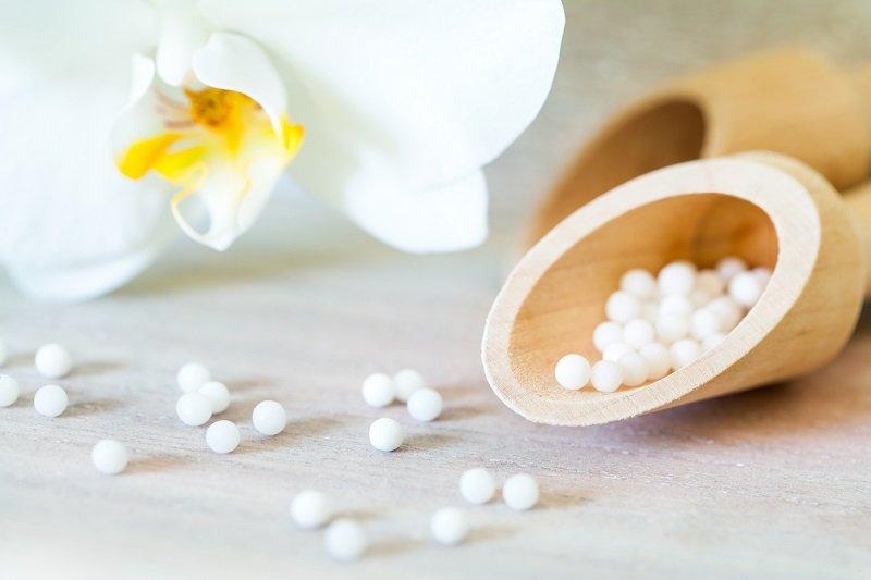 лечение импотенции гомеопатией