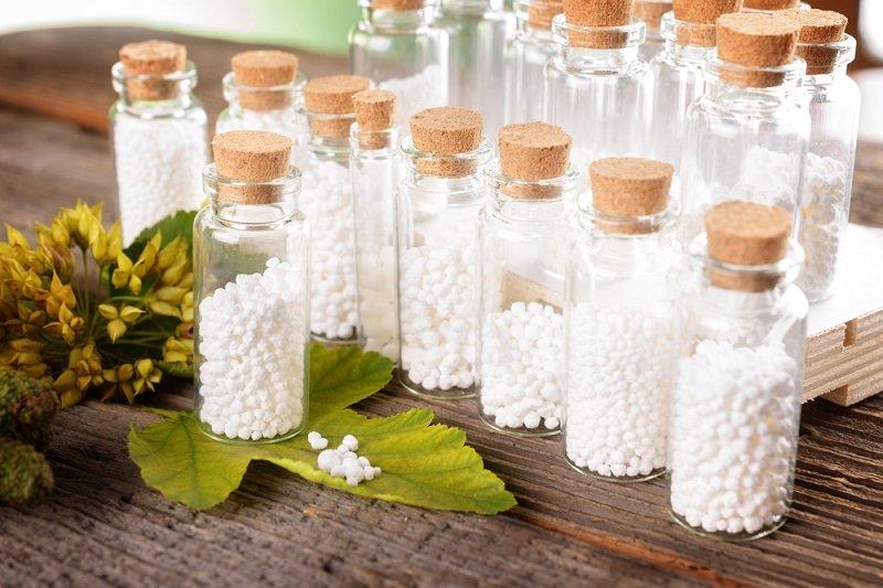 стоматит лечение гомеопатией