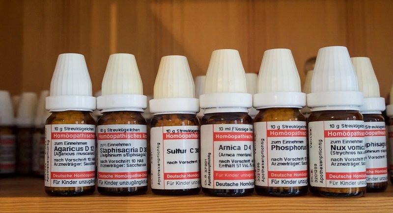 лечение угрей гомеопатией