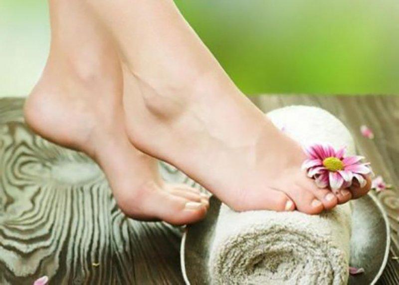 лечение грибка ногтей ног в домашних условиях