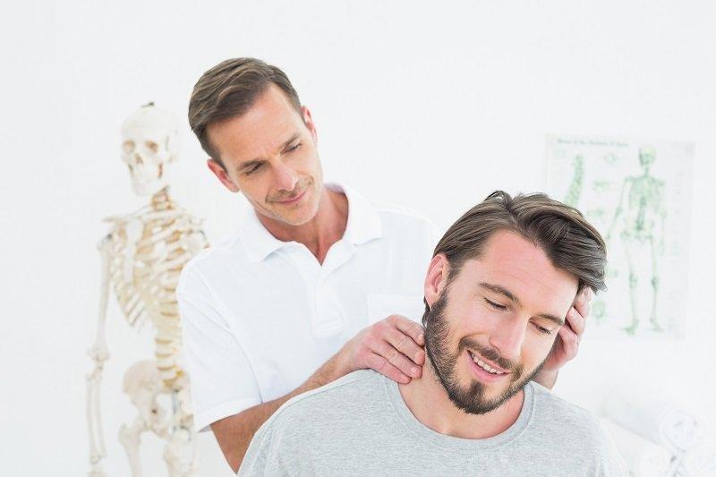 лечение грыжи