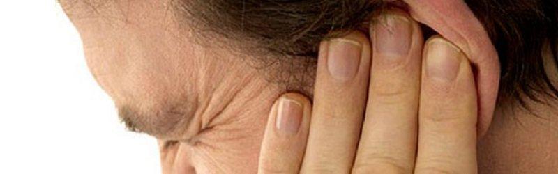 Лечение уха народными средствами у взрослых
