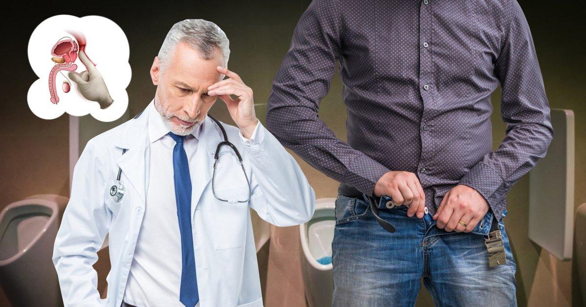 Мужское здоровье простатит лечение простатит в 35