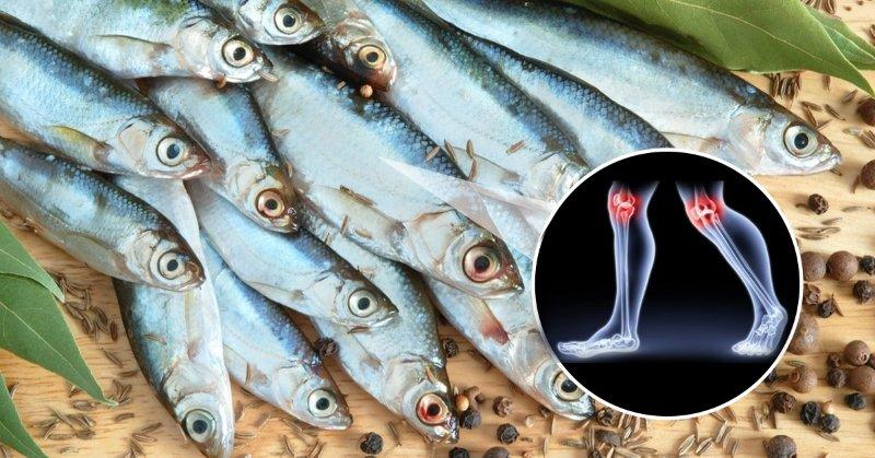 Первый шаг к избавлению от артроза: вычеркни из рациона опасные для суставов продукты