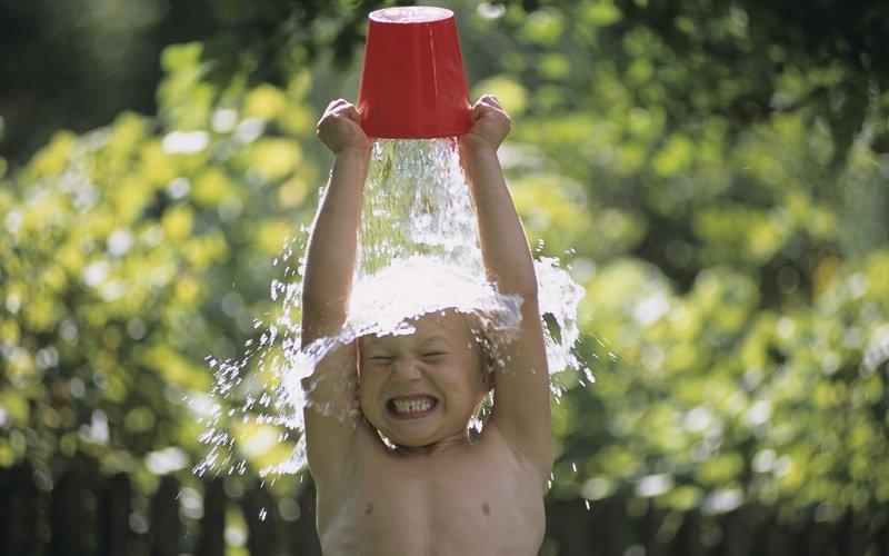 польза холодной воды