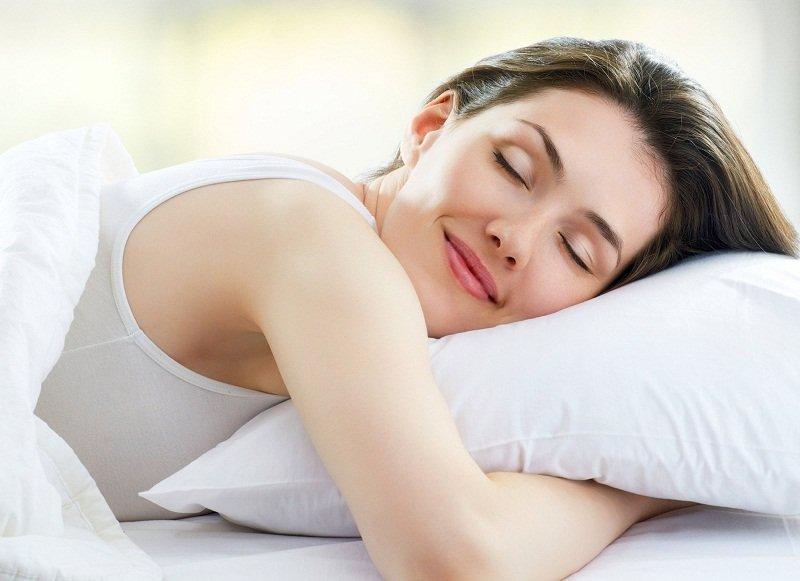 chudnutie v spánku