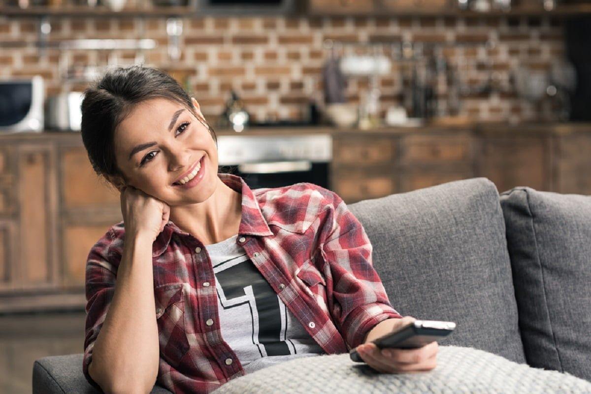 Какие фильмы помогут растворить усталость и стресс