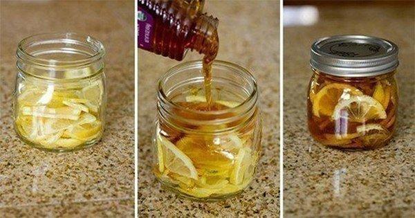 Простое лекарство, которое избавит тебя от боли в горле. Всего 3 обычных ингредиента!