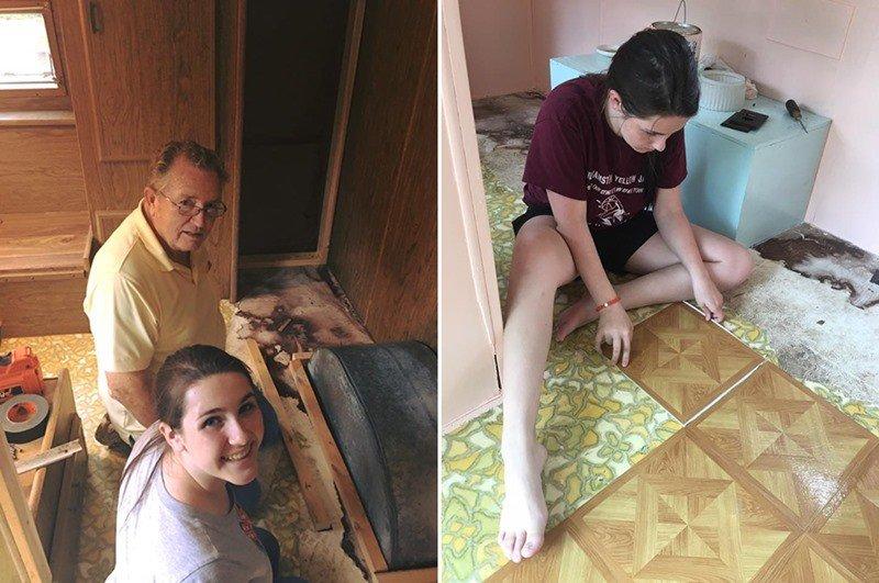 летний домик для детей своими руками