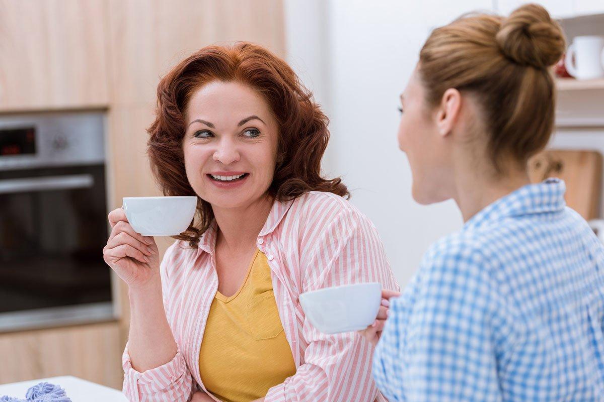 Личные разговоры с подругами: 4 запретных темы