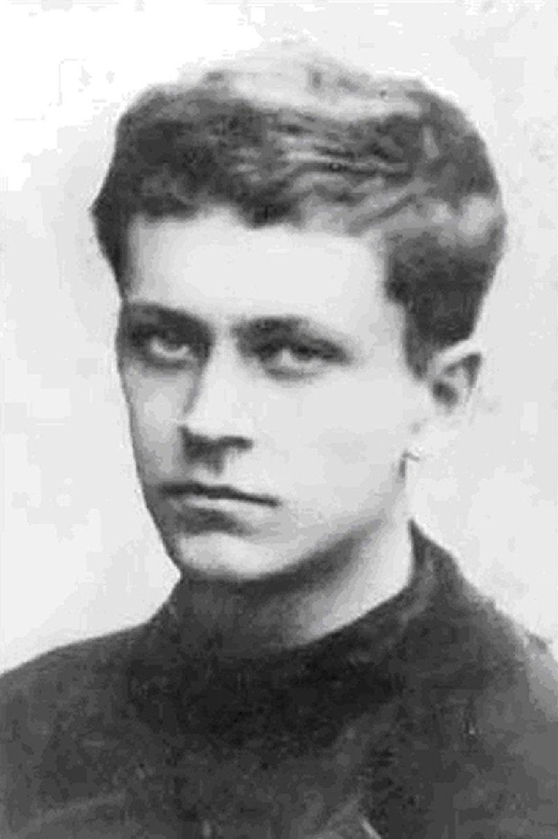дмитрий сергеевич лихачев - полная биография