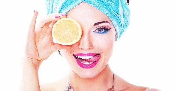 5 бьюти-советов c использованием лимона. Недорогие и эффективные способы для улучшения внешности.