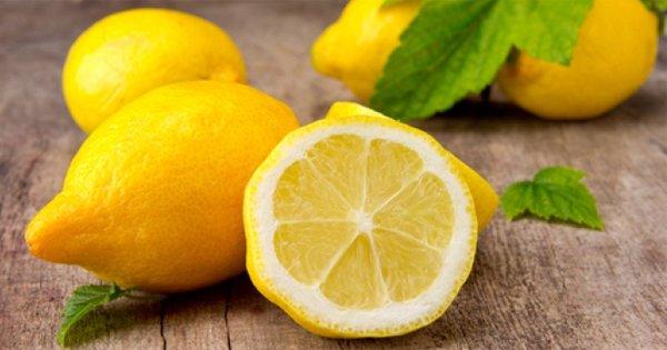 Шокирующее открытие: лимон борется с раком в 10000 раз эффективнее, чем химиотерапия!