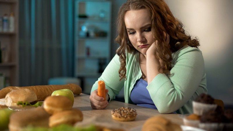 Худым не понять: девушка с лишним весом рассказала, как живется полным