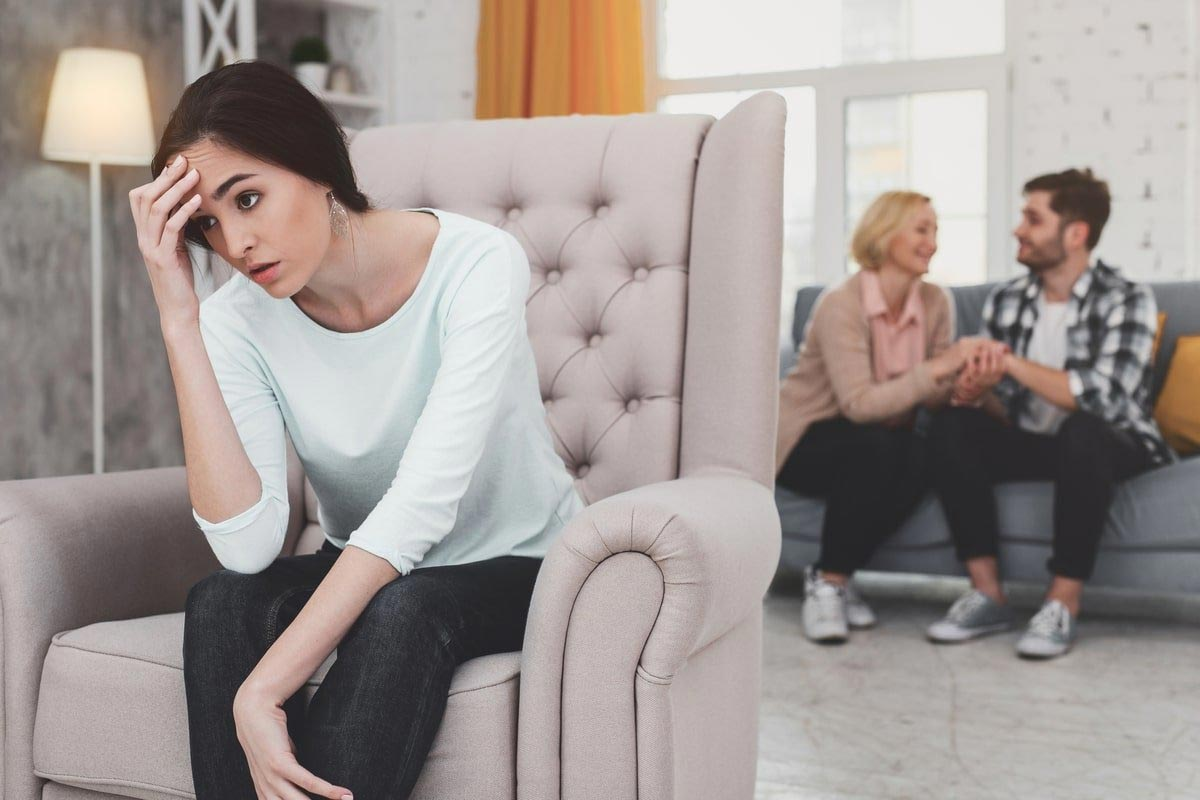 семейные проблемы и пути их решения