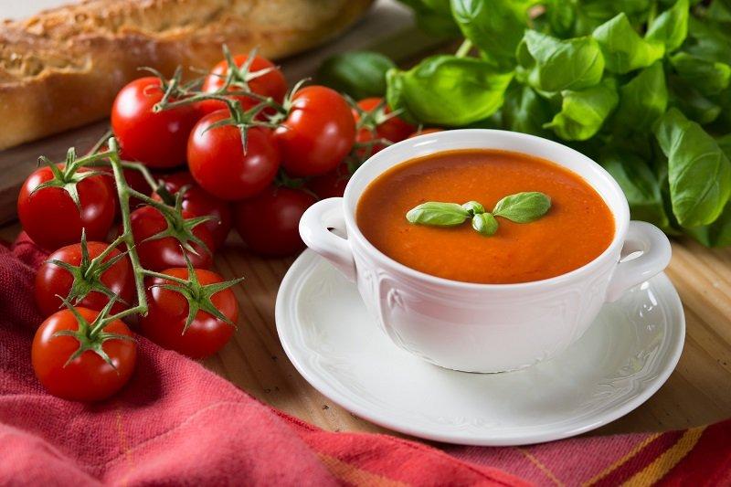 вкусные блюда из базилика