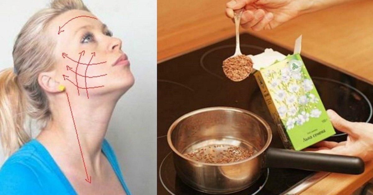 льняное масло для снижения холестерина как принимать