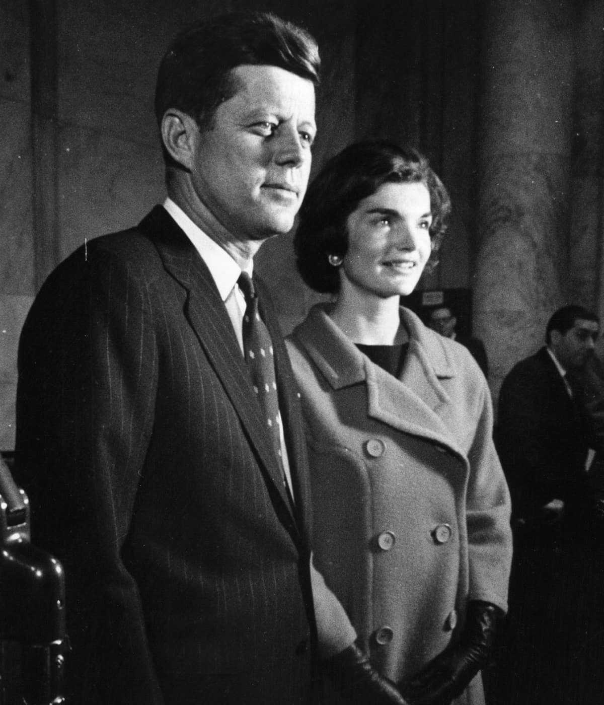 Элегантная простота: как Жаклин Кеннеди одевалась дома