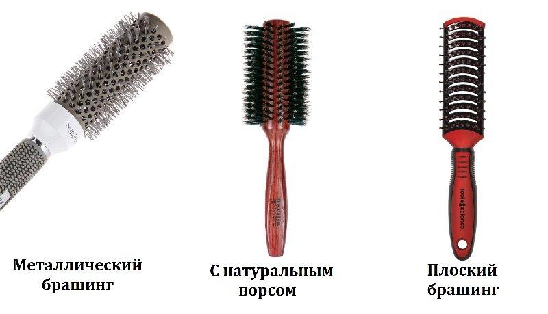 как выбрать расческу для жирных волос