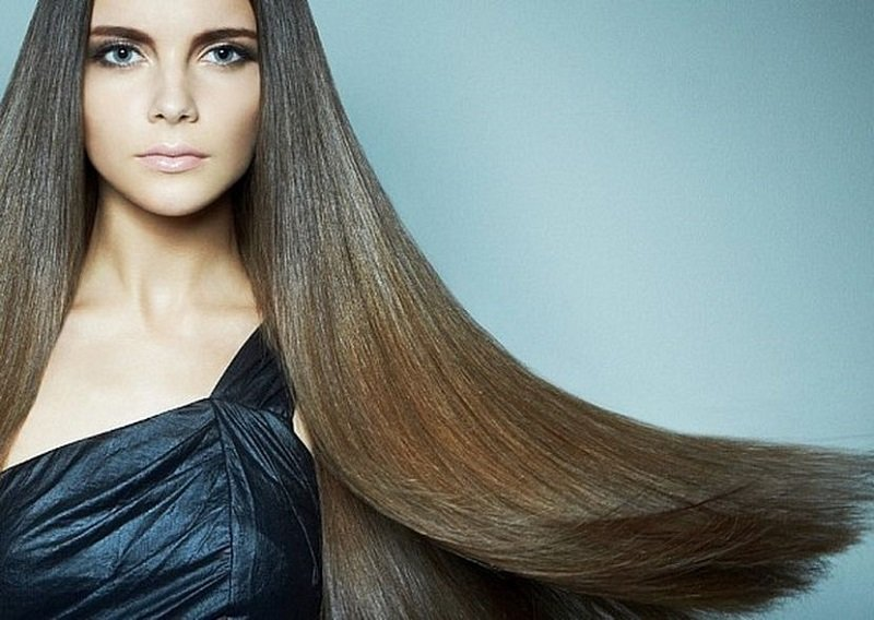 Шампуни для быстрого роста волос