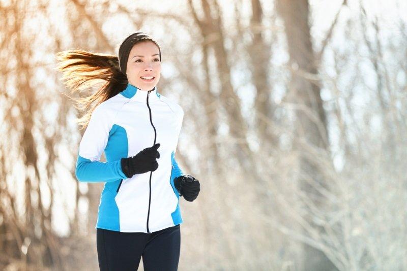 как выбрать термобелье для бега