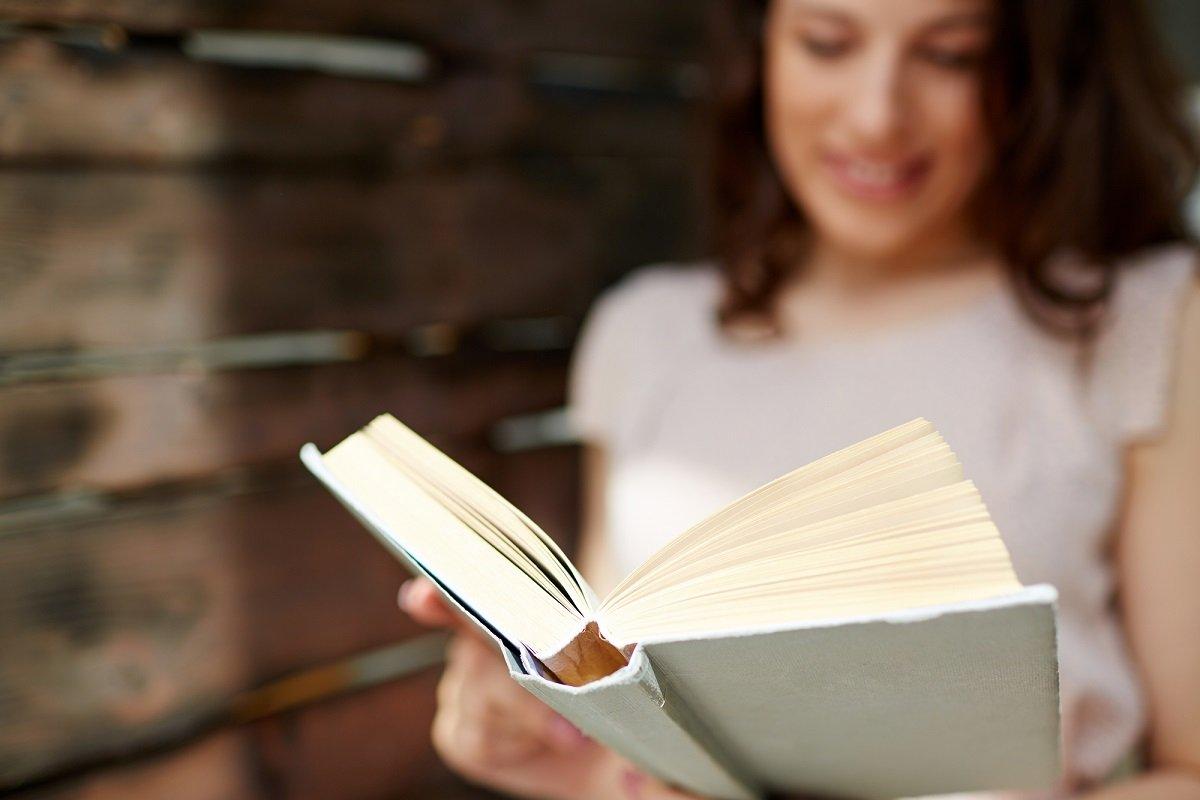 Двадцать книг для современного читателя