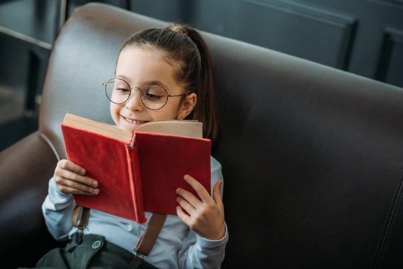 лучшие книги для детей и взрослых