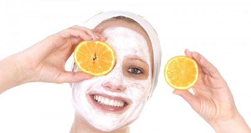 экспресс маска для лица от прыщей