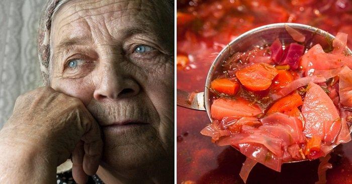 лучшие рецепты бабушки