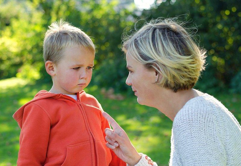 Почему так важна любовь родителей к детям Вдохновение